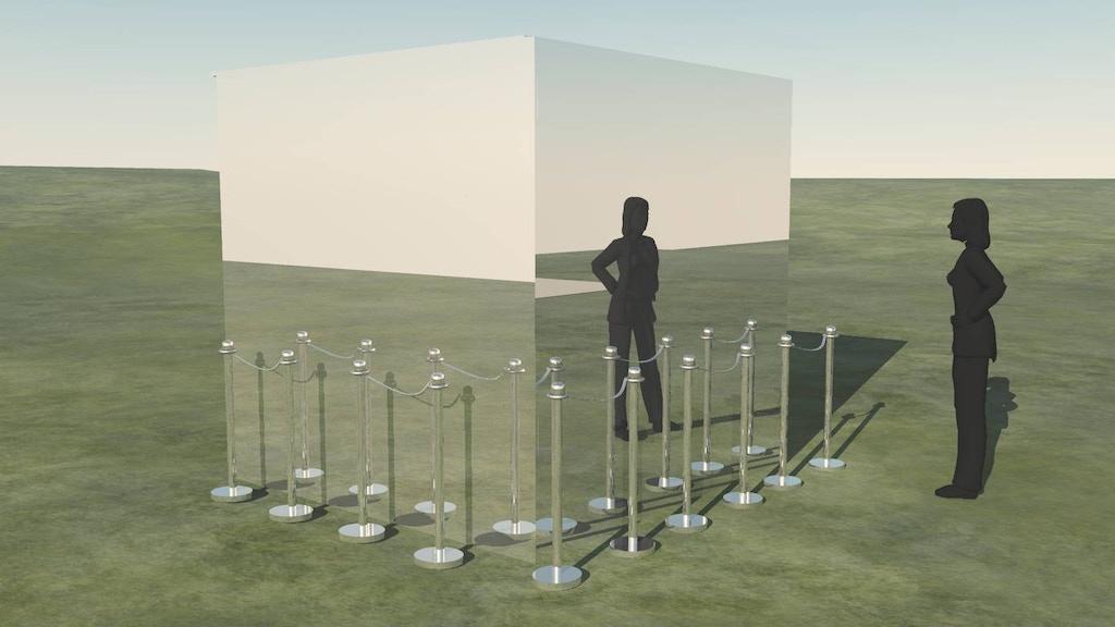 Minimalist Division project video thumbnail