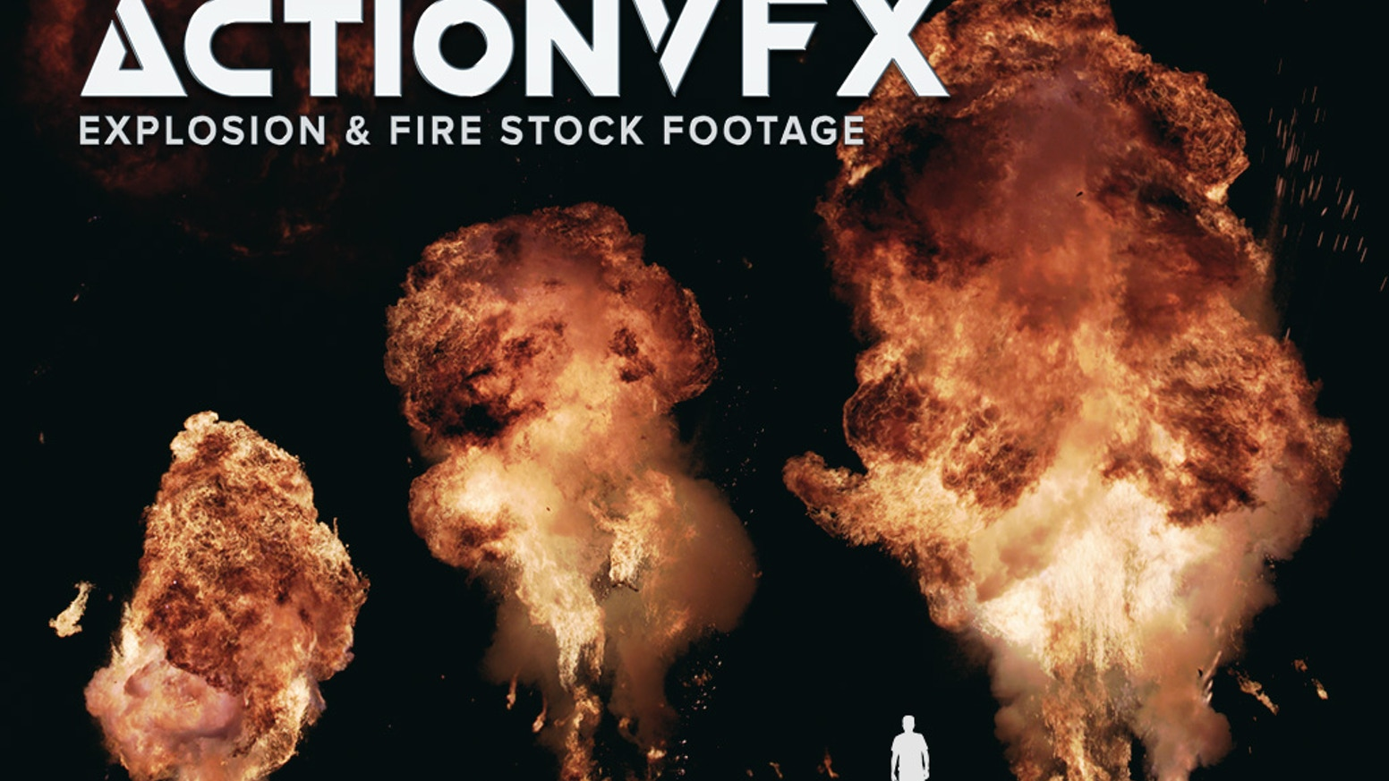 ActionVFX: Explosion and Fire Effects for your Movies by RodyPolis