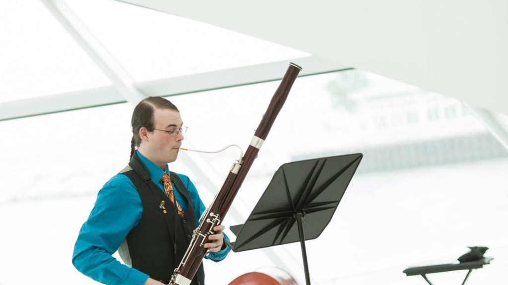 Songs and Dances — Bassoon Recital project video thumbnail