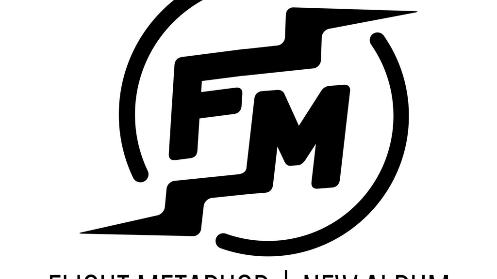 Flight Metaphor: New Album project video thumbnail