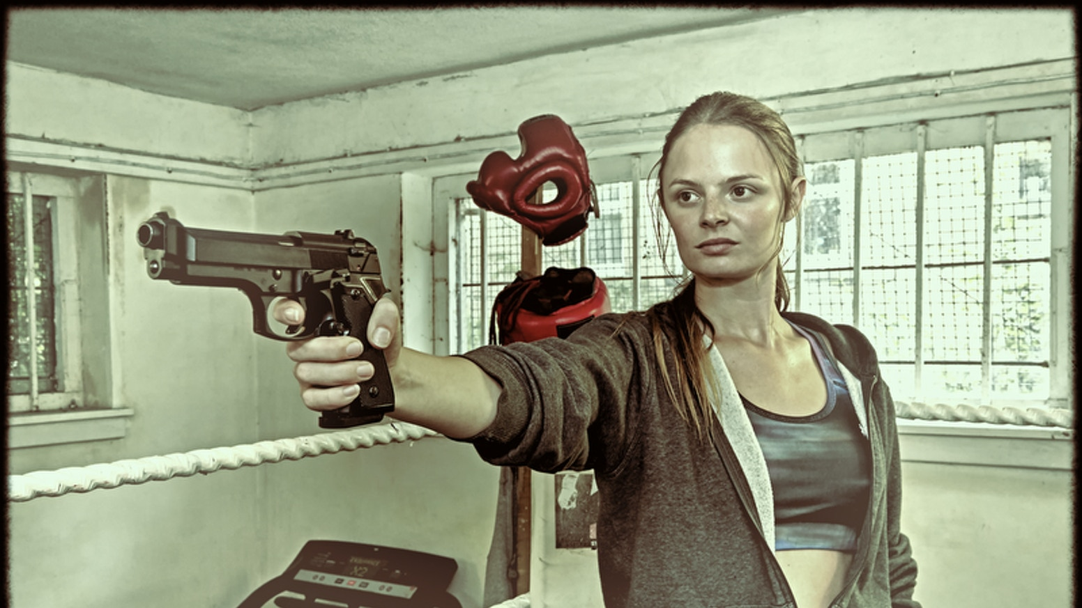 Cops and Monsters - A Monstrous Digital Web Series! by