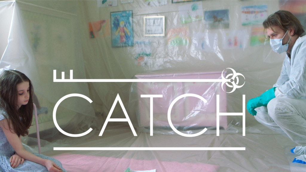 Help us finish CATCH project video thumbnail