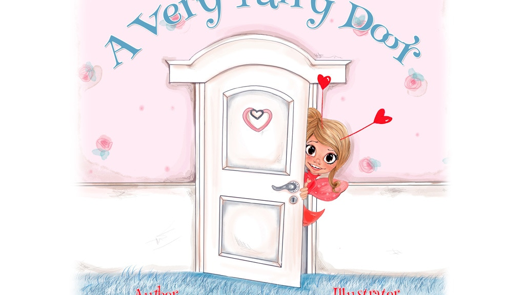 A Very Fairy Door project video thumbnail