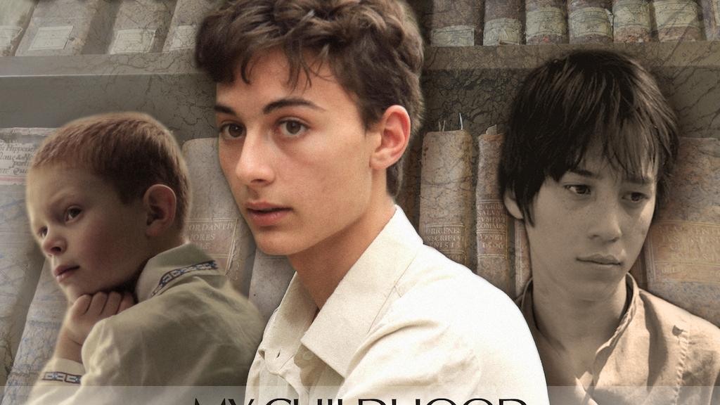 MY CHILDHOOD International Cinema Project project video thumbnail