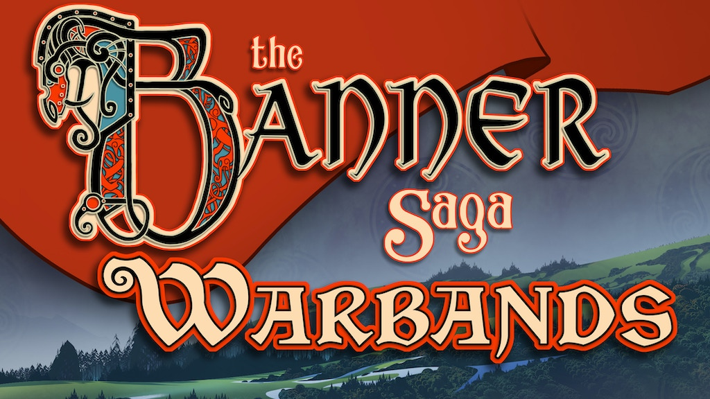 The Banner Saga Warbands project video thumbnail