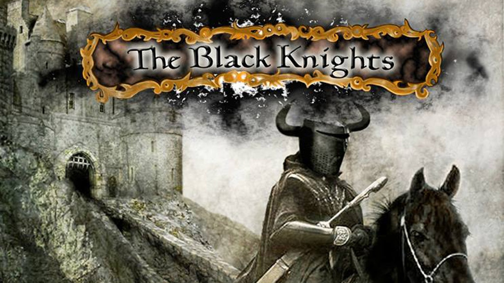 Project image for The Black Knights Adventure (Canceled)