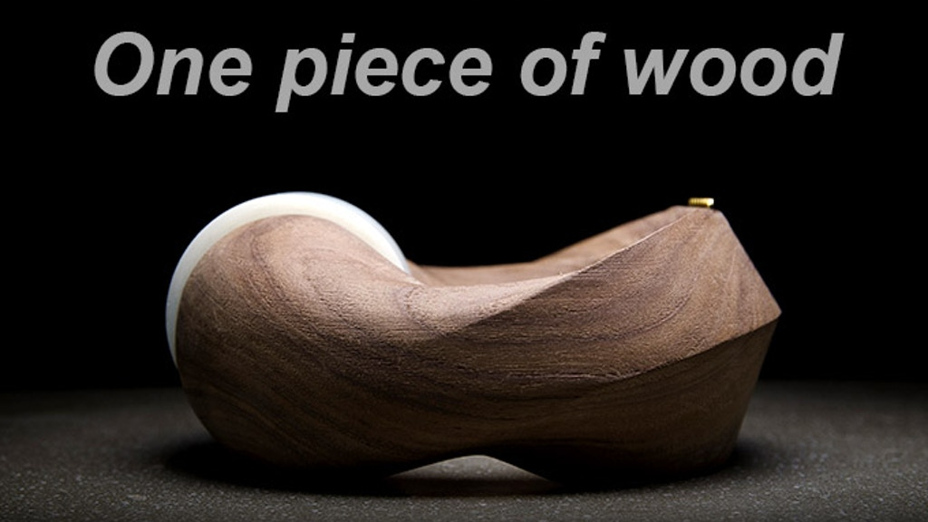 One piece of wood • tape dispenser • Rhino11 project video thumbnail