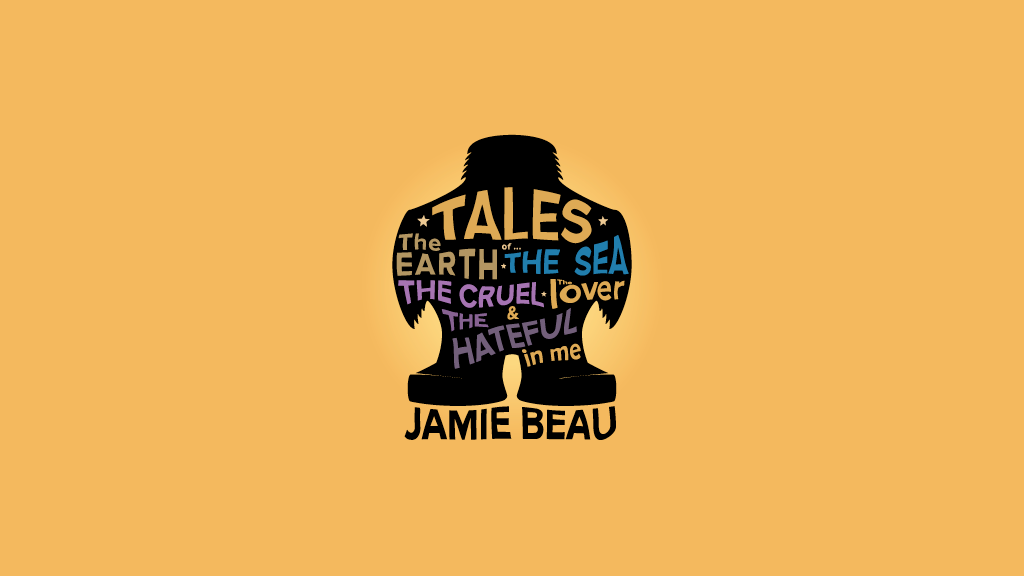 """Jamie Beau - Debut Album """"Tales of..."""" Release project video thumbnail"""