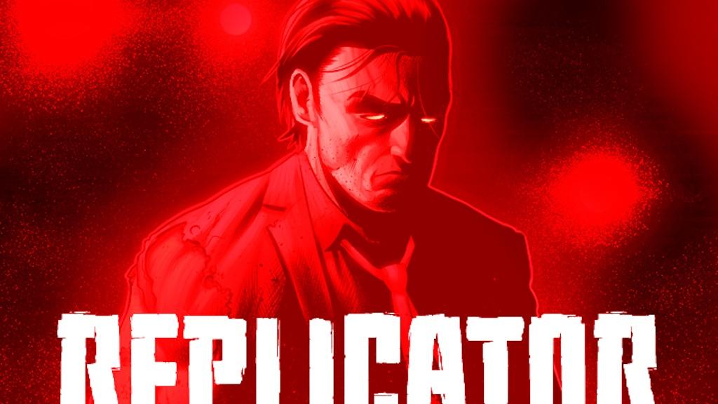 Replicator project video thumbnail