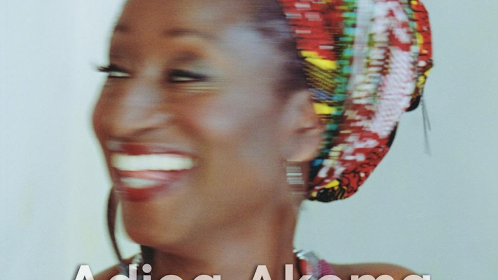ADINRKA: Adjoa's new music based on Ghana's Adinkra symbols project video thumbnail