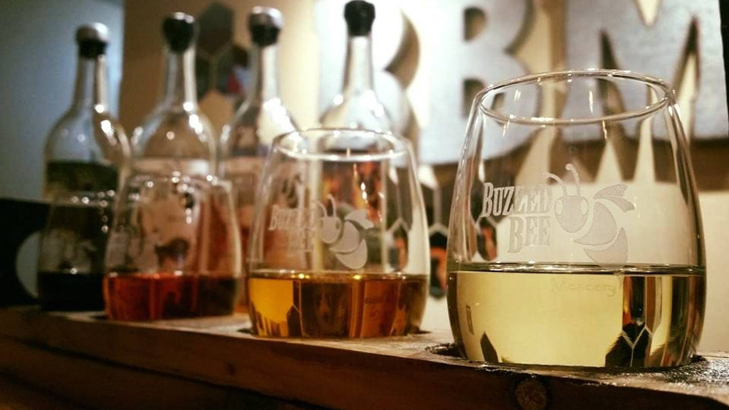 The Hive Drive - Buzzed Bee Meadery project video thumbnail