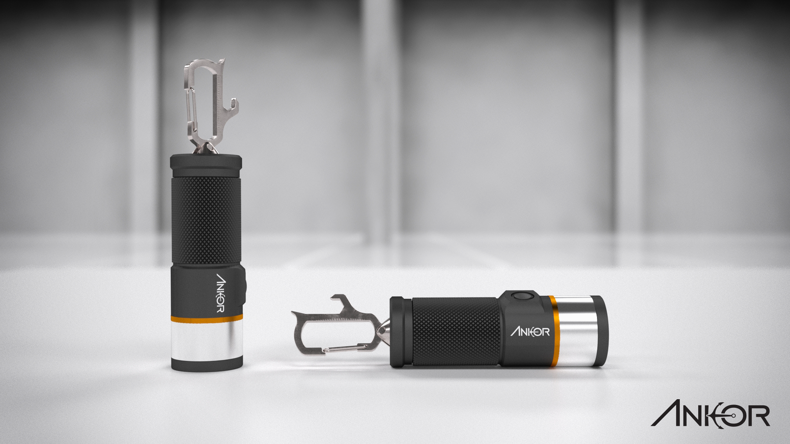 A pocket light & multi-tool clip combination that redefines the way you carry, access and use your flashlight.