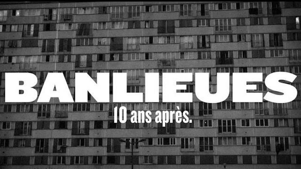 Project image for Banlieues - dix ans après