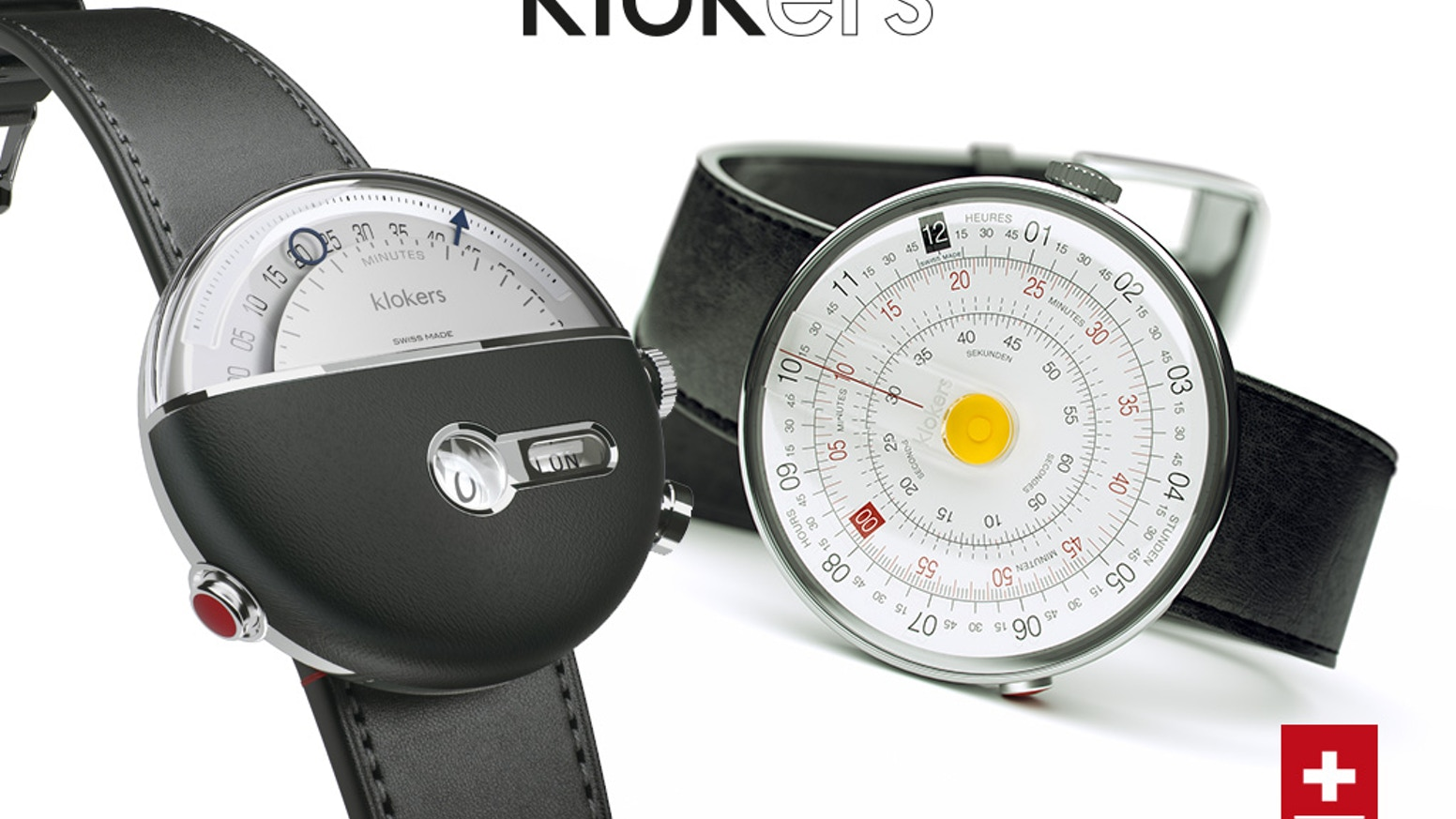 klokers is a premium fashion watch & accessory brand enabling customizable style to match life's everyday moments.