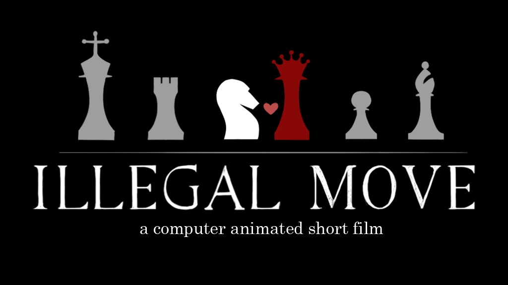"""""""Illegal Move"""" Animated Short Film project video thumbnail"""