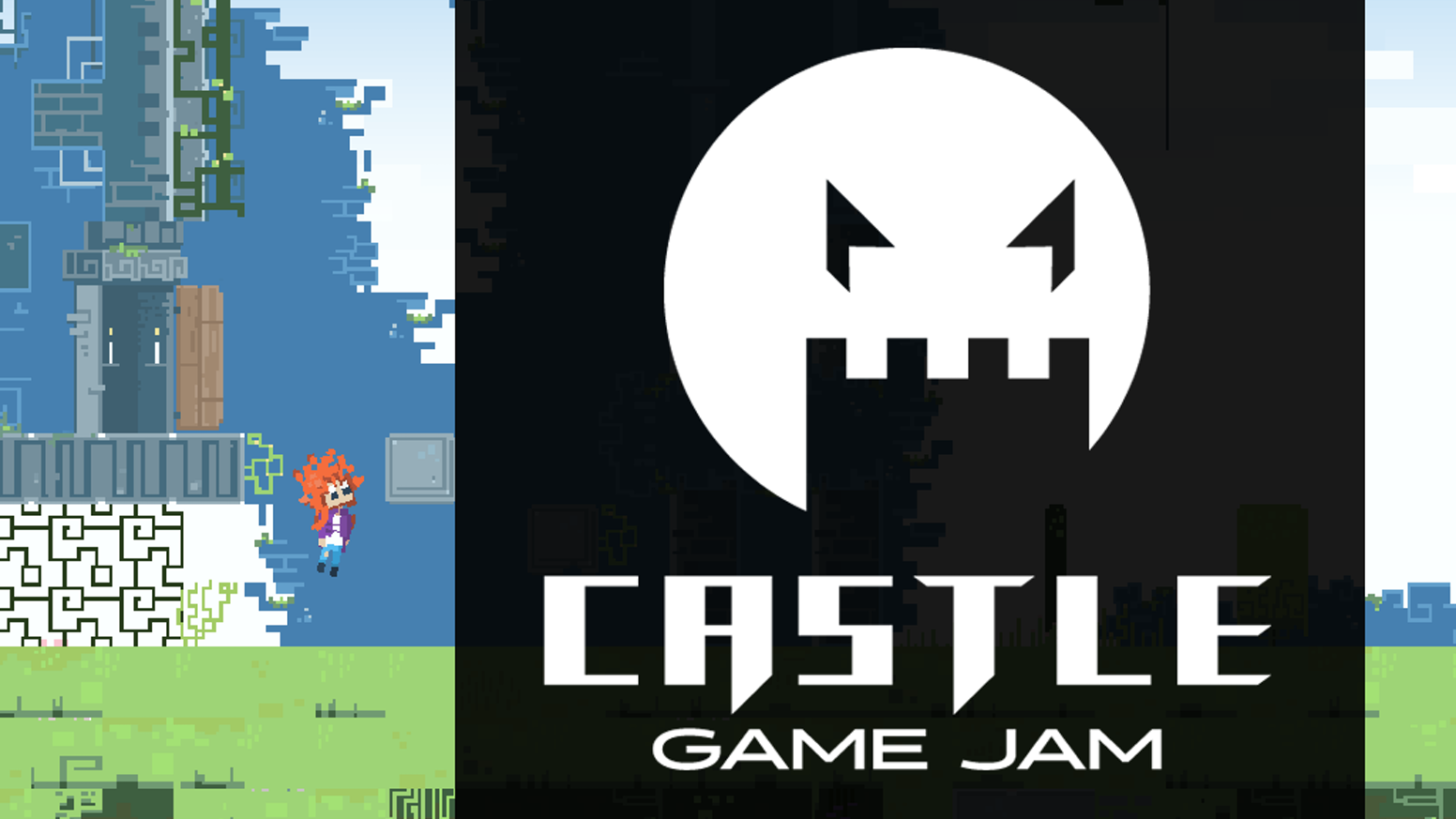 Castle Game Jam 2016 By Newnorth Technology
