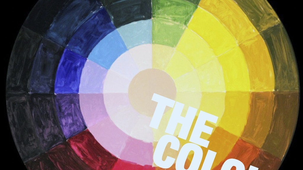 Jim Moginie's Electric Guitar Orchestra: 'The Colour Wheel'' project video thumbnail