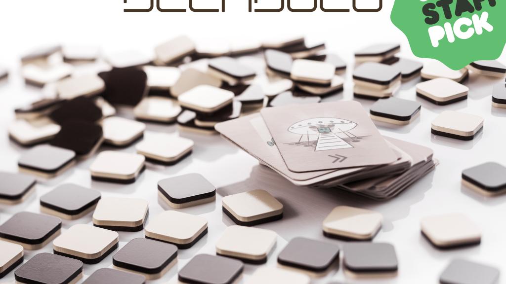Decadolo. Flip it! project video thumbnail