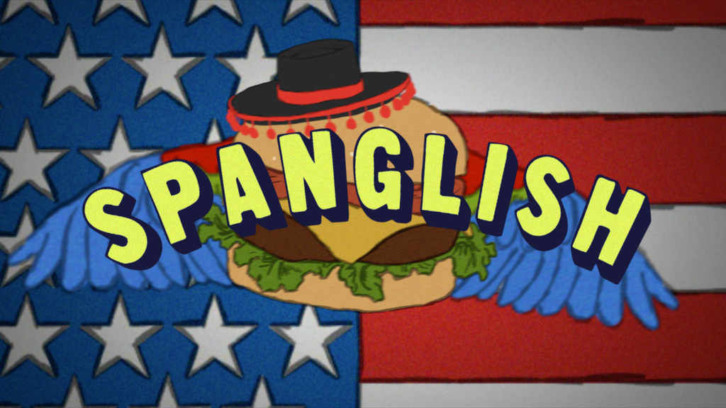 Spanglish the Webseries project video thumbnail