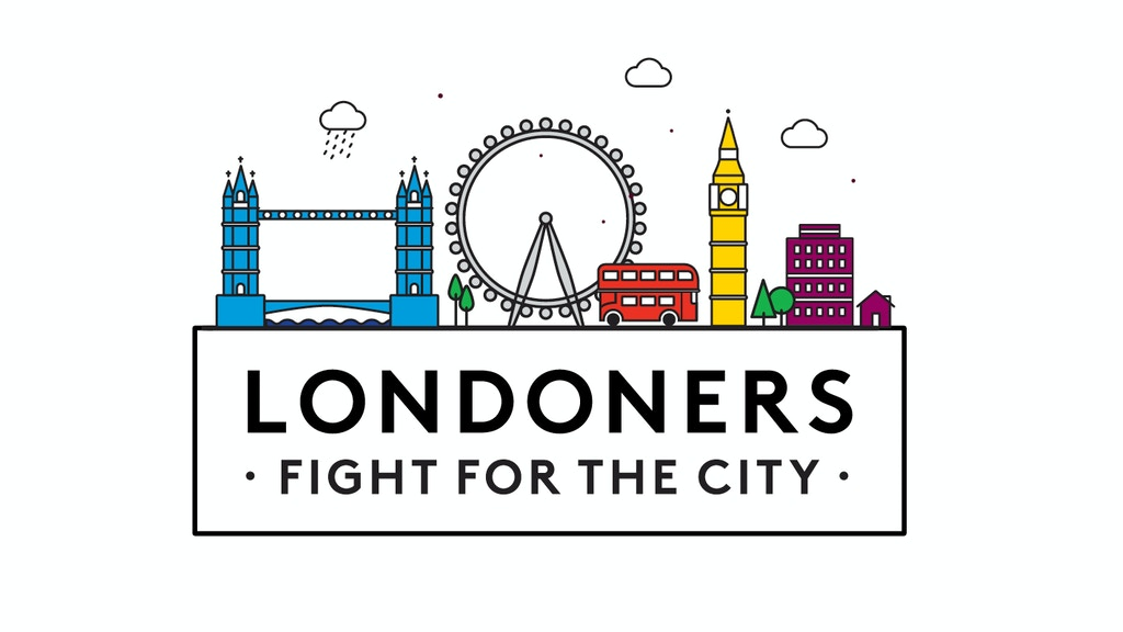 Londoners: The Board Game project video thumbnail