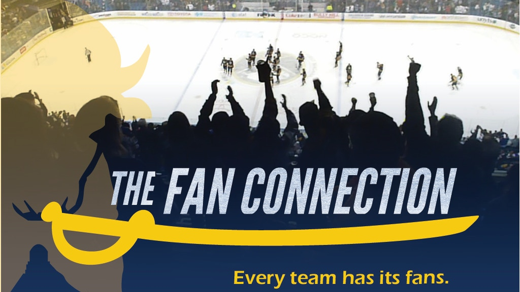 Sabres Fan Documentary: The Fan Connection project video thumbnail