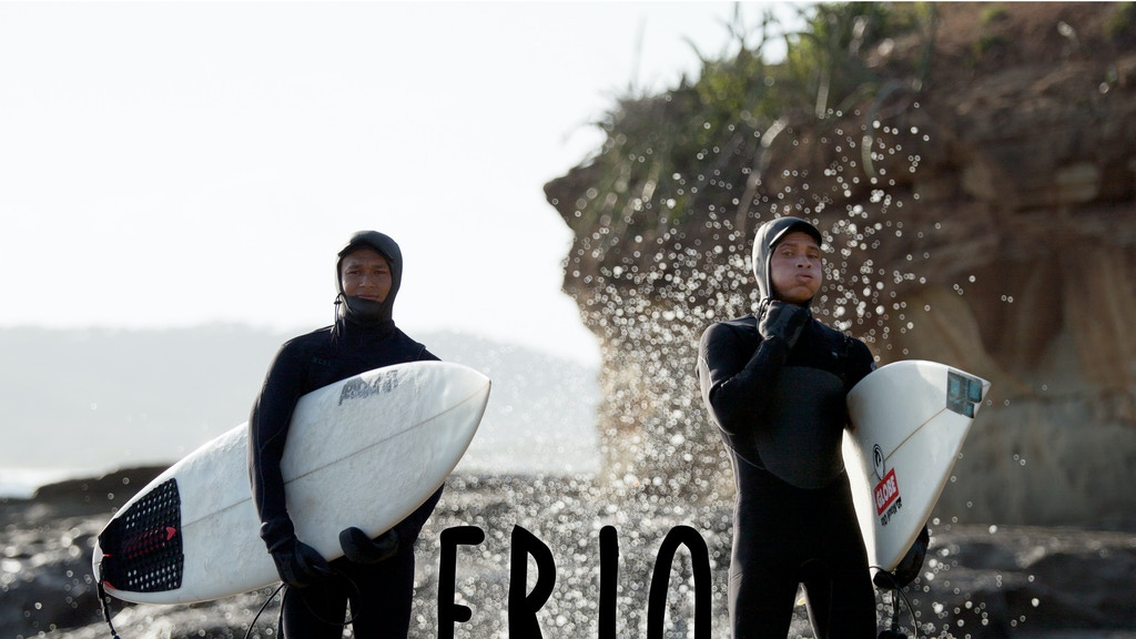 FRIO :  A SURF DOCUMENTARY project video thumbnail