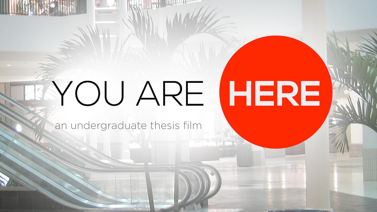 Dissertation film sound