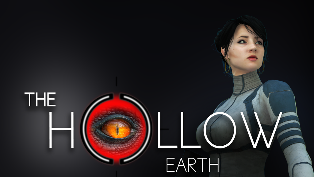 The Hollow Earth PC project video thumbnail
