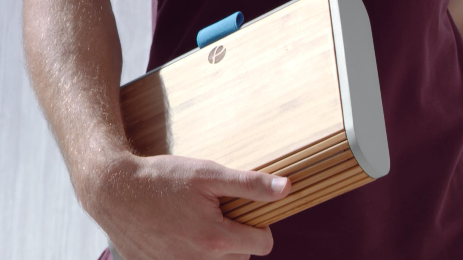 Prepd Pack The Lunchbox Reimagined By Prepd Kickstarter