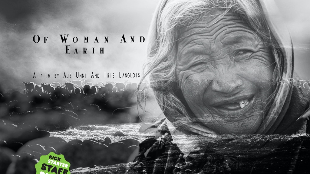 Of Woman And Earth Documentary project video thumbnail