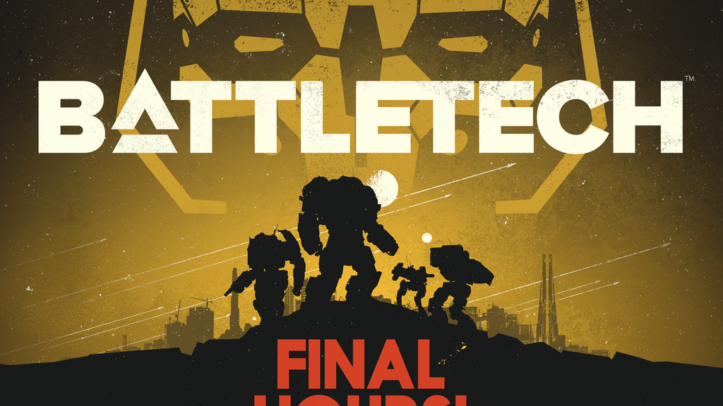 BATTLETECH project video thumbnail