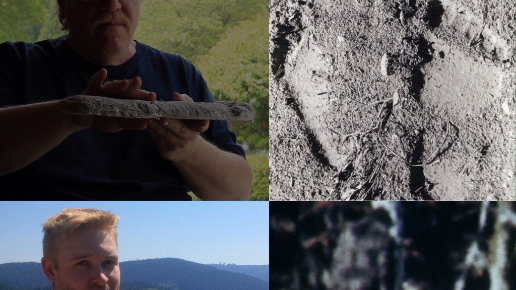 The Unwonted Sasquatch - A Documentary by Darcy Weir project video thumbnail