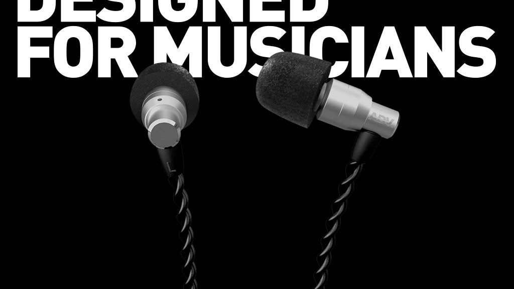 M4 : Earphones for Musicians project video thumbnail