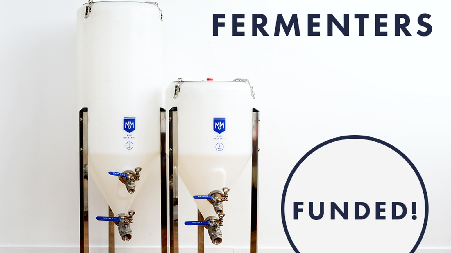 Plastic / Stainless Conical beer fermenters. Available in Quarter Barrel (8Gal/30L) and Half Barrel (16Gal/60L) for home brewing.