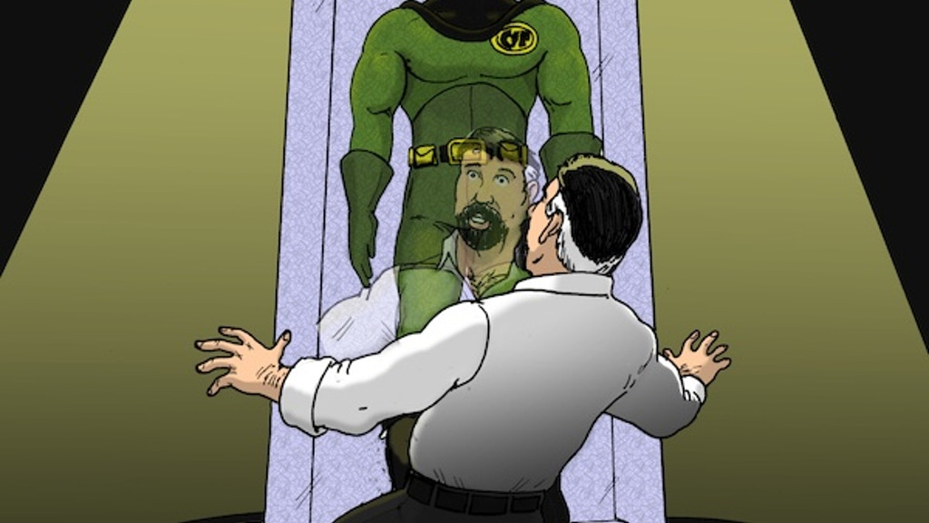 THE CRIME FIGHTER INQUIRY #1 by Bill Zanowitz & Mark Parmon project video thumbnail