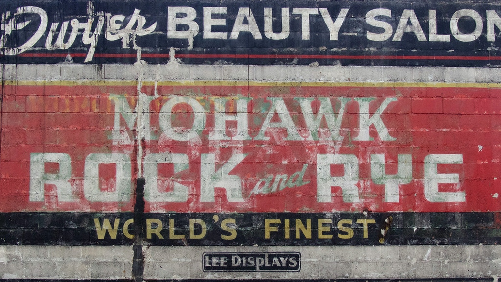 Gratiot & Riopelle Type Foundry project video thumbnail