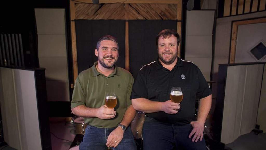 Crosstown Brewing Company project video thumbnail