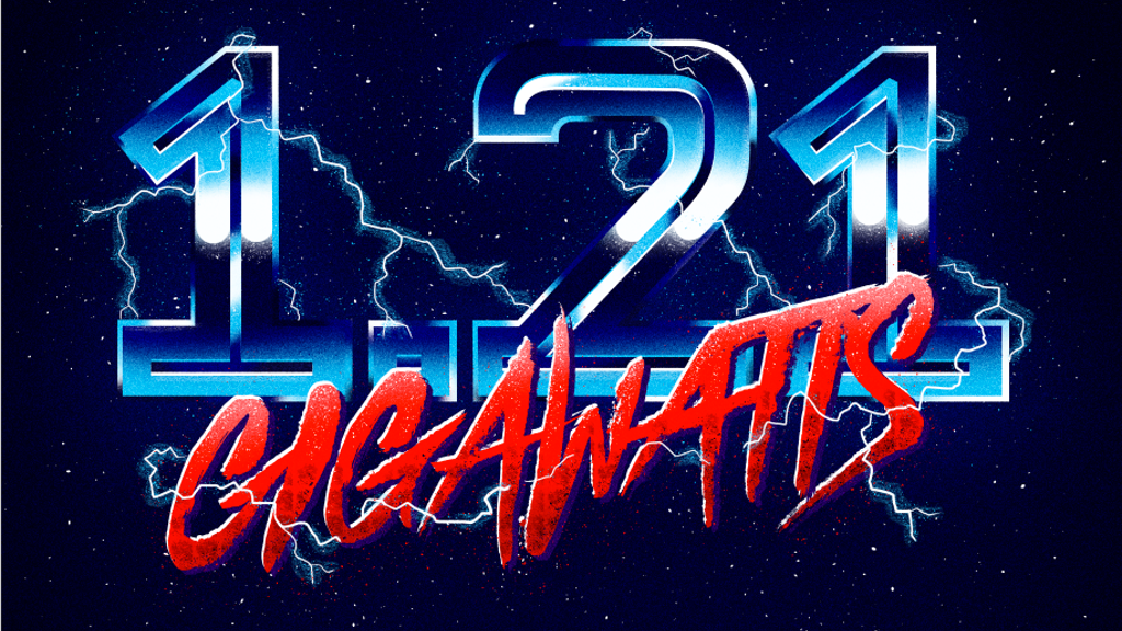 1.21 GIGAWATTS: Back To The Future Tribute Exhibition project video thumbnail