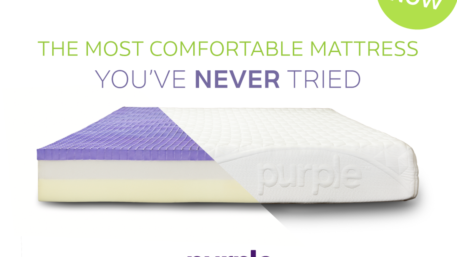 Thank you so much to all of our wonderful backers for making Purple™ a reality! Please visit our website to follow along our journey, catch up on our blog, and purchase product.