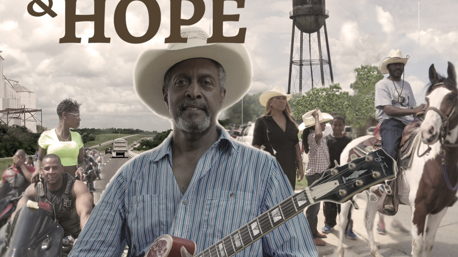 Our documentary about Oklahoma's all-black towns needs a soundtrack that is authentic. Help