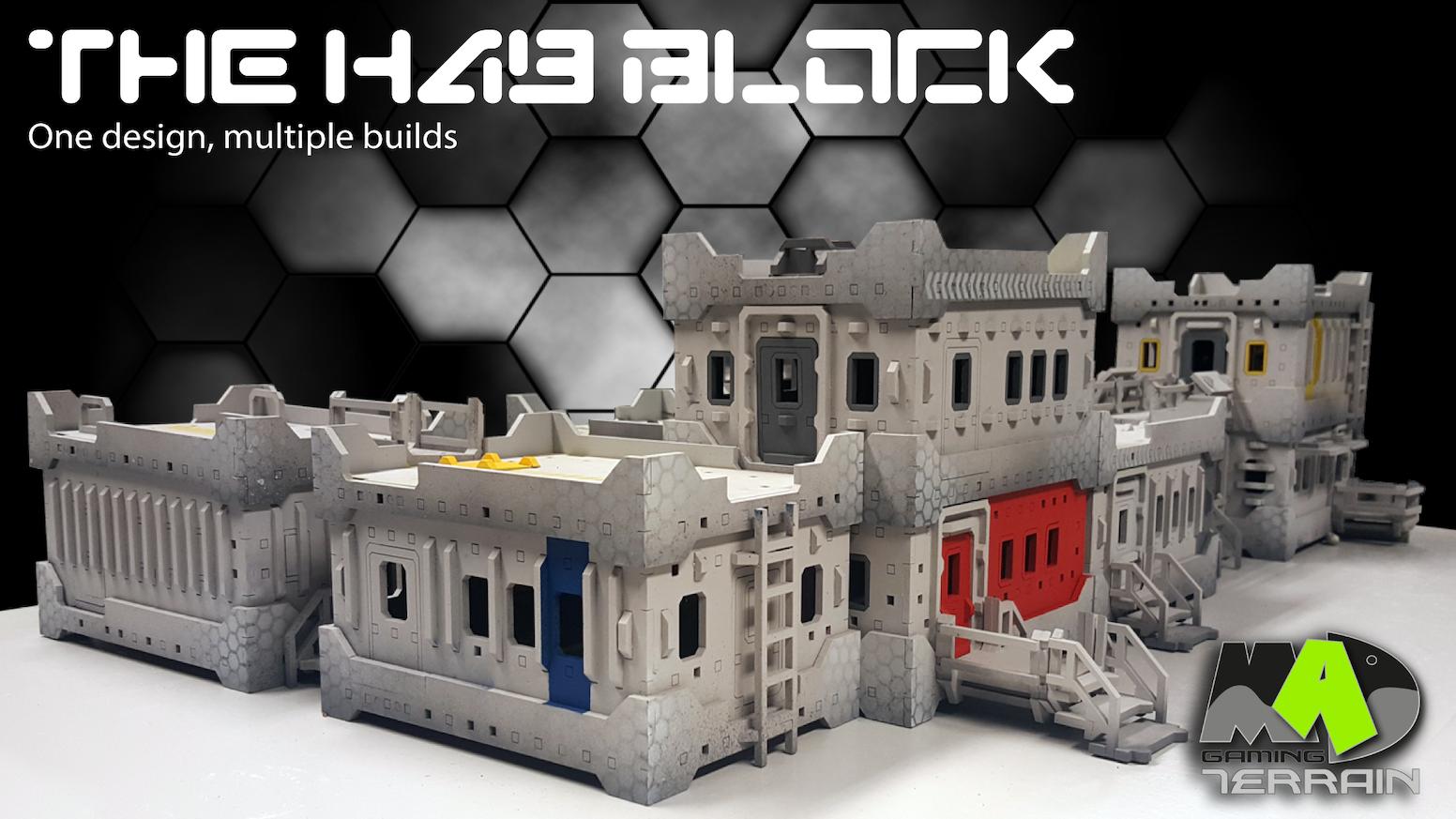 The Hab Block