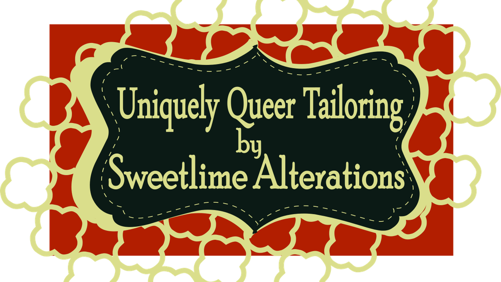 Uniquely Queer Tailoring by Sweetlime Alterations project video thumbnail