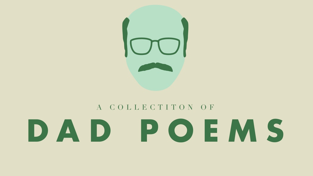 A Collection of Dad Poems project video thumbnail