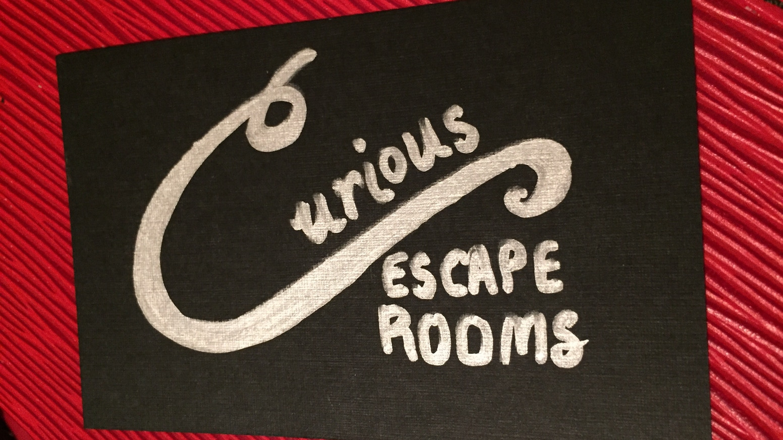 Worcester Ma Researchers Seek Clues To >> Curious Escape Rooms In Fitchburg Ma By Audrey Chow Kickstarter