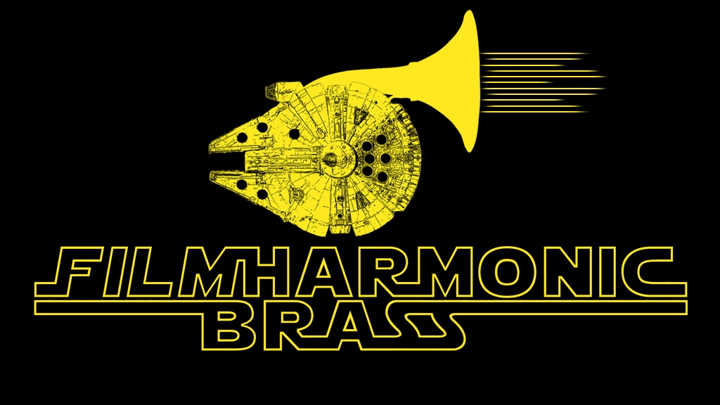 Filmharmonic Brass: The Music of John Williams (Recording) project video thumbnail