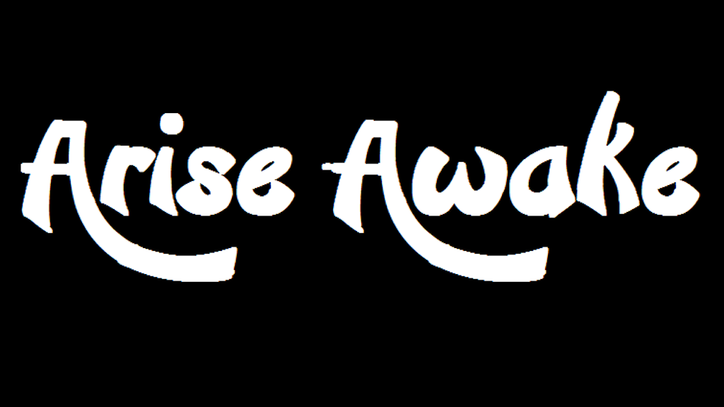 """Project image for Arise Awake album funding """"Oceans Within"""""""