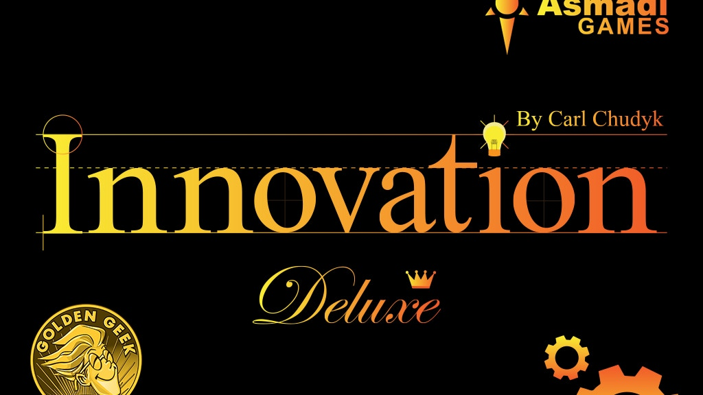 Innovation Deluxe project video thumbnail