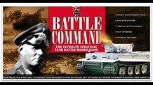 Battle Command the Board Game