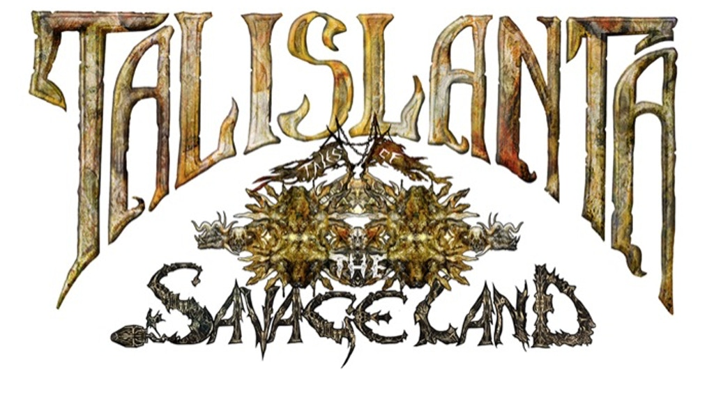Tales of the Savage Land, a post-apocalyptic fantasy comic project video thumbnail