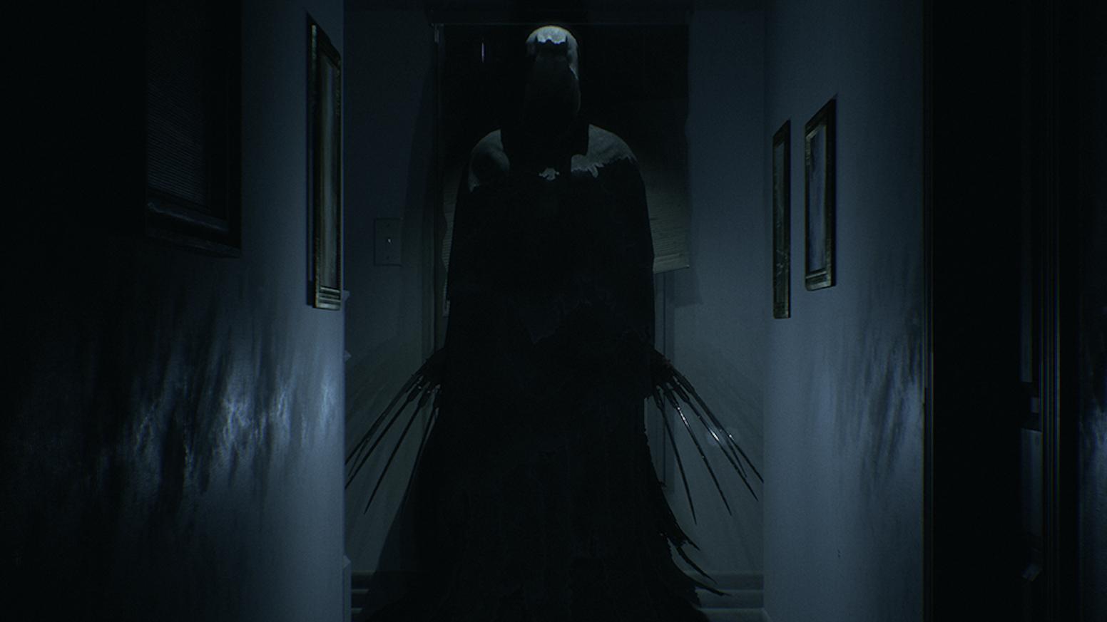 Visage Psychological Horror Game By Sadsquare Studio Kickstarter